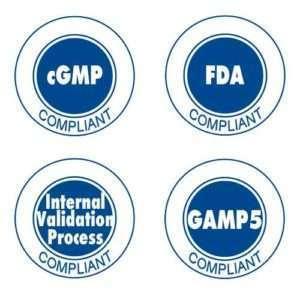 Validierung Pharmazeutika