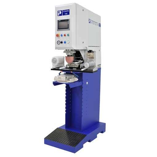 Kyanite Tampondruckmaschine