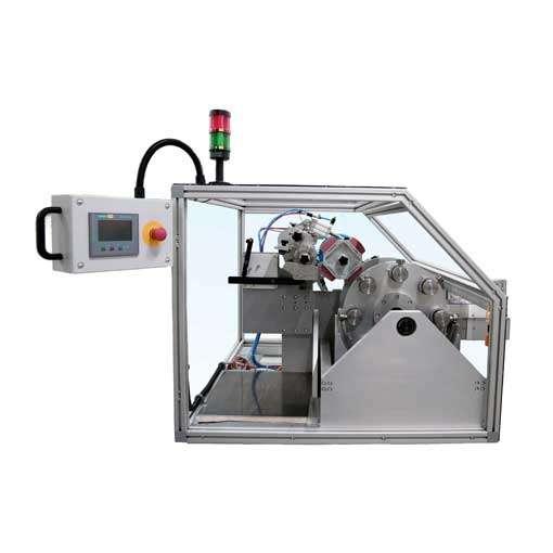 PI10.10 Rotationsdruckmaschinen