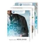 Broschüre Medizintechnik