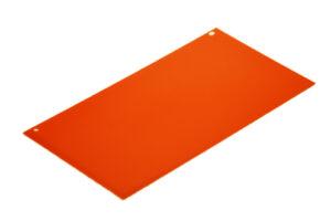 Printing plates nyp34 rood